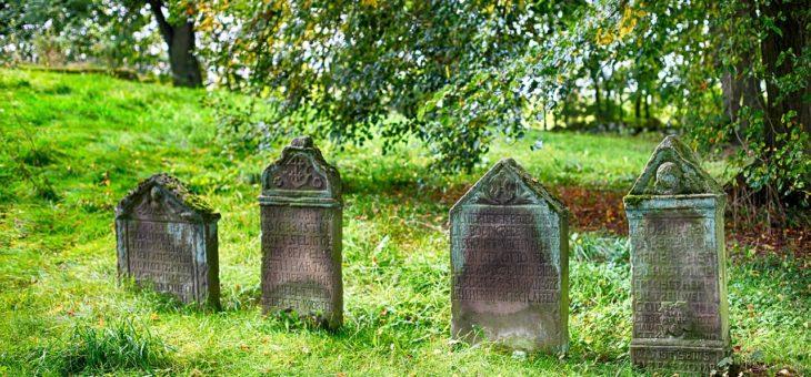 Forskrift om endring i forskrift til lov om gravplasser