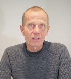 Fredrik Skattkjær