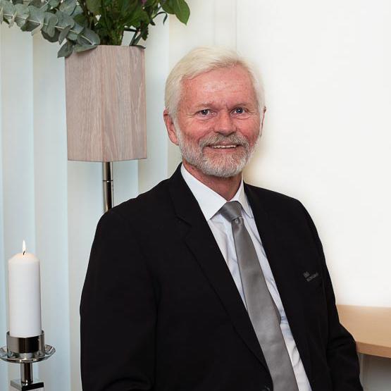 Sigurd Johan Mevik